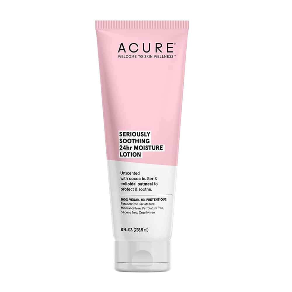 Acure lotion