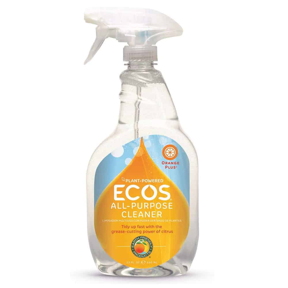 ECOS Orange Plus All Purpose Cleaner
