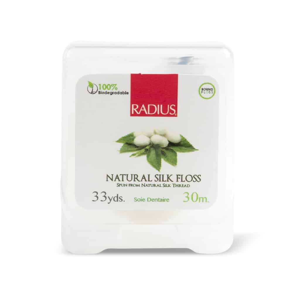 Radius Natural Silk Floss