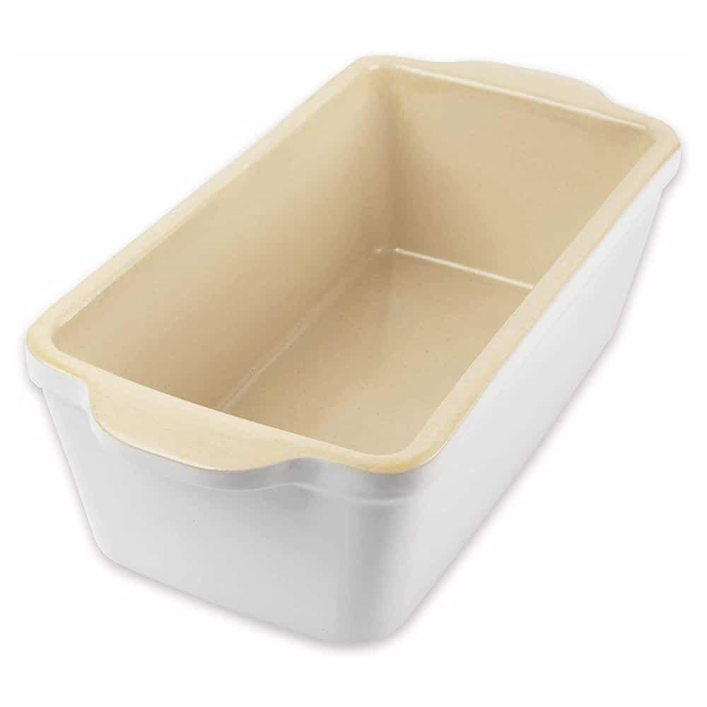 Stoneware Loaf Pan