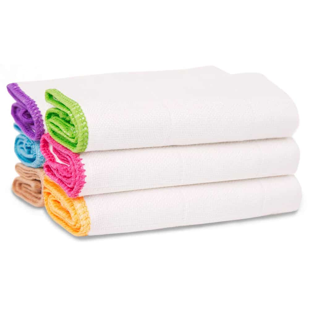 Rohao Ultra Absorbent Fast Drying Dish Towels