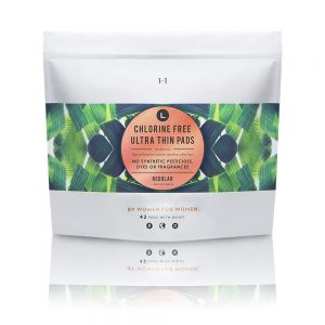 L. Organic Cotton Pads