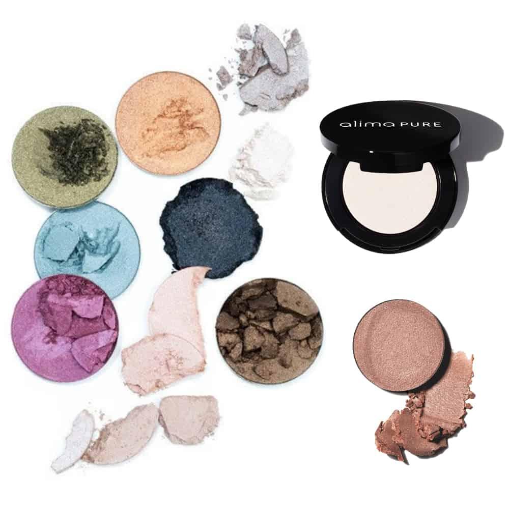Alima Pure Cosmetics