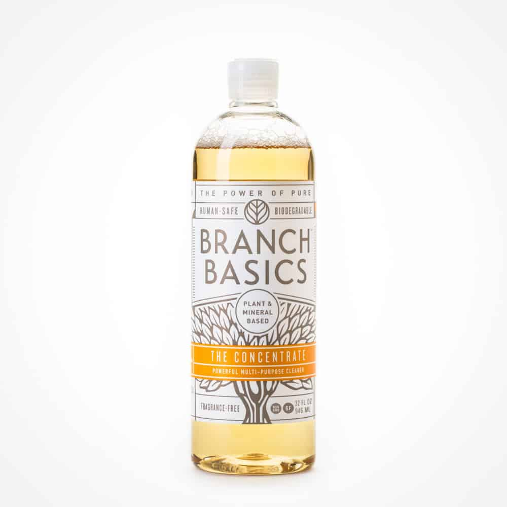 Branch Basics Concentrated Cleaner