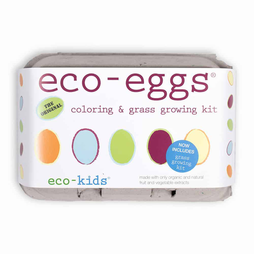 eco eggs Egg Dying Kit