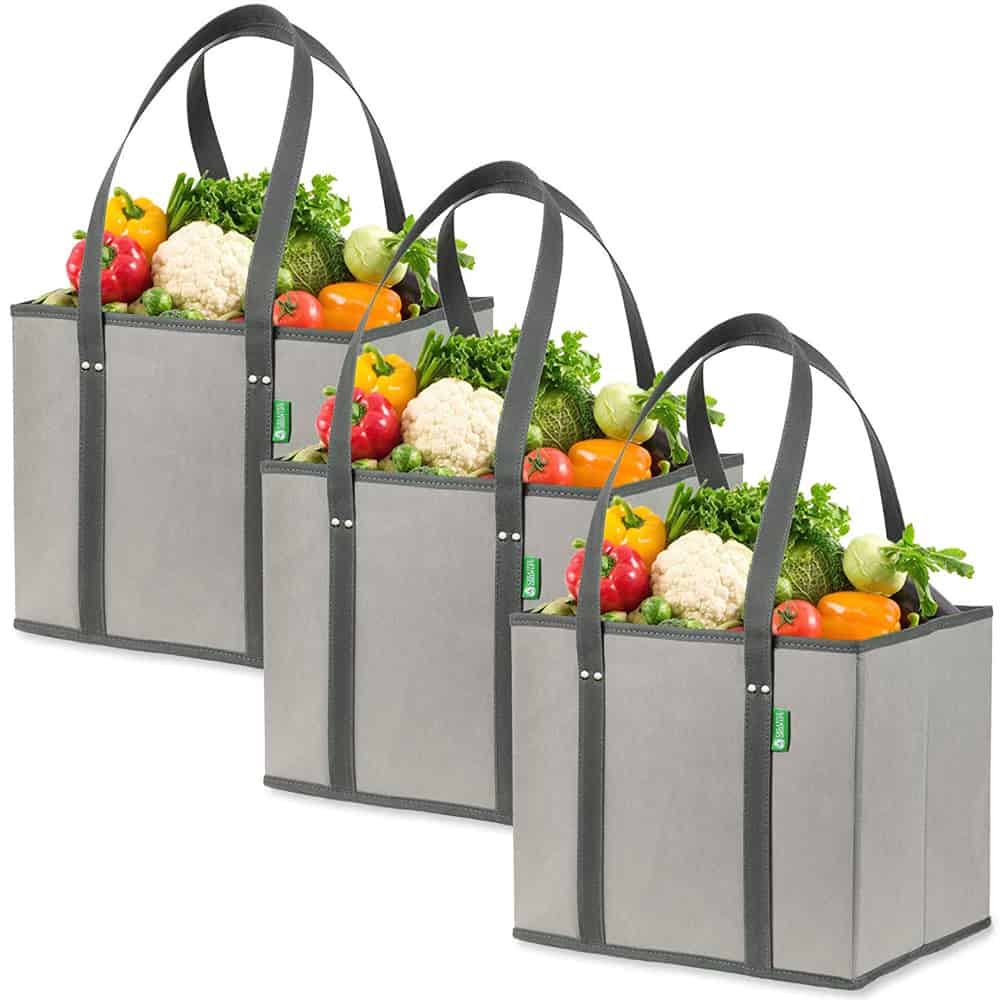 Foldable Produce Bags
