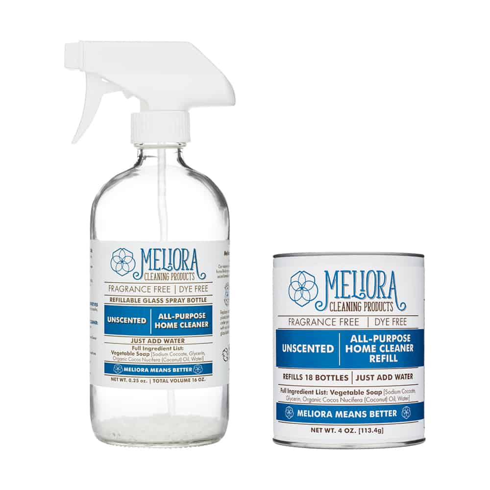 Meliora Concentrated Cleaner