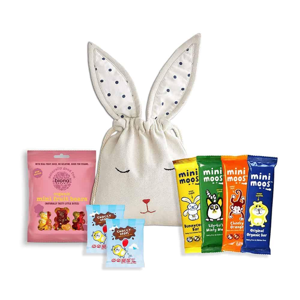 Mini Moo Organic Easter Medley