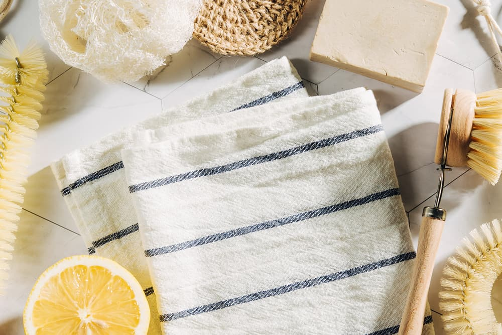 Natural Cleaning Products For The Kitchen