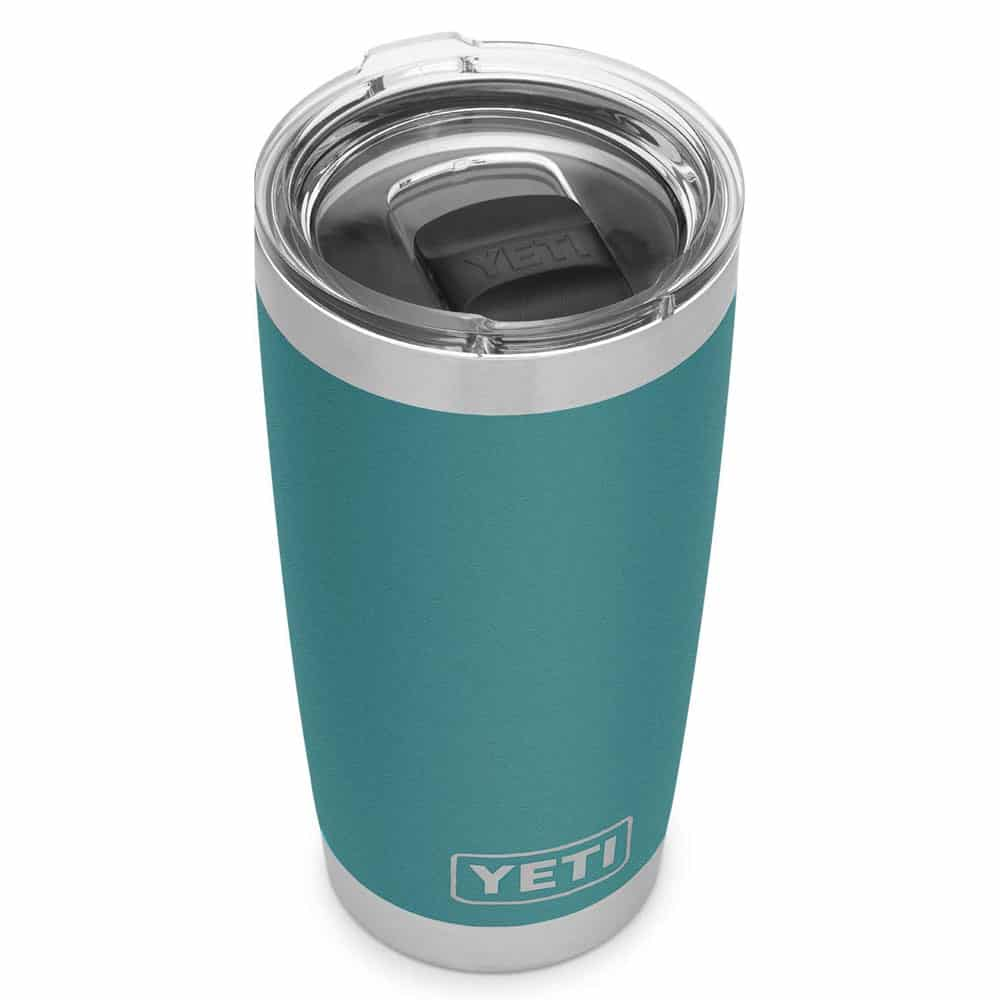 Yeti Rambler Travel Coffee Mug