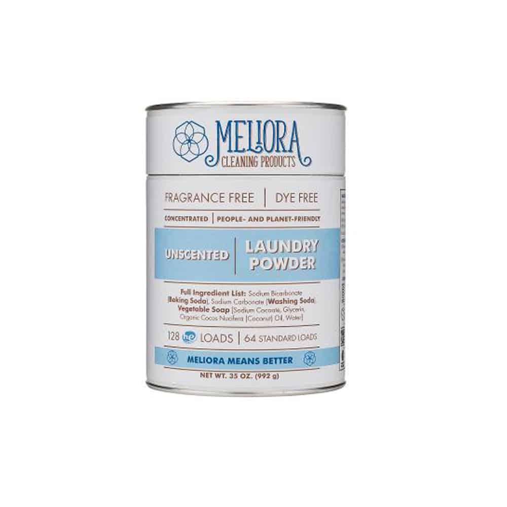 Meliora Laundry Powder