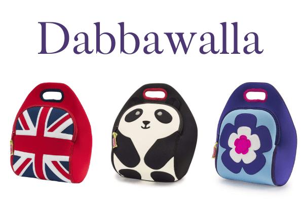 Dabbawalla lunchbag