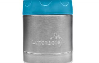 LunchBots Stainless Steel Thermos