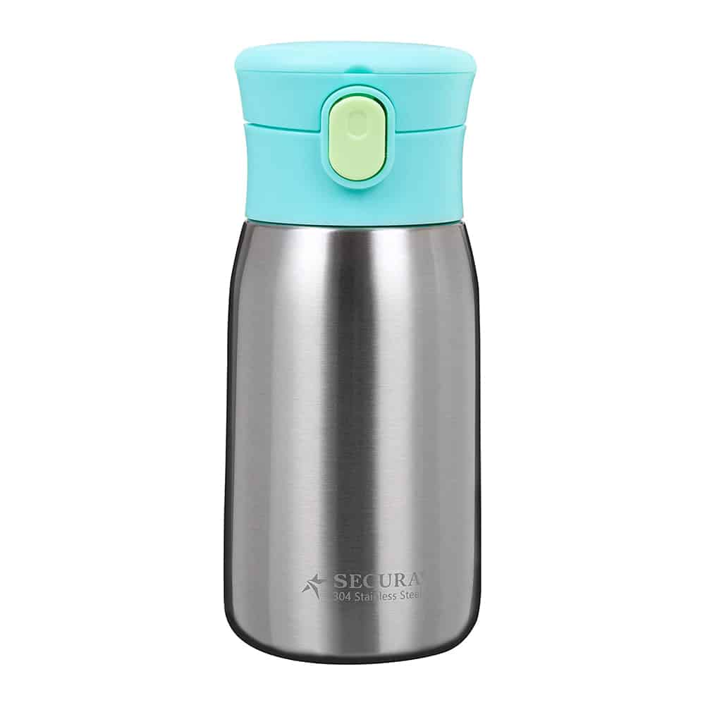 Secura Stainless Steel Water Bottle