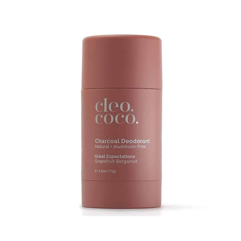 Cleo + Coco Deodorant