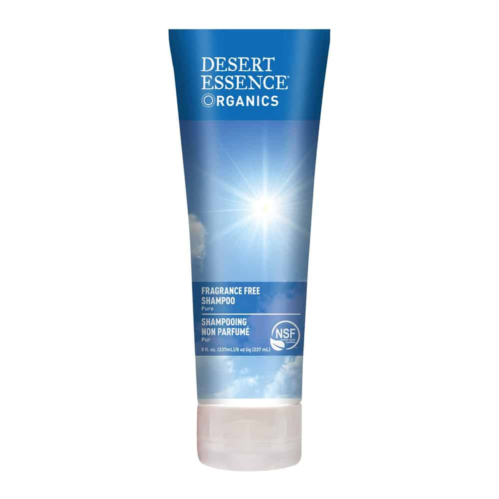 Desert Essence Shampoo