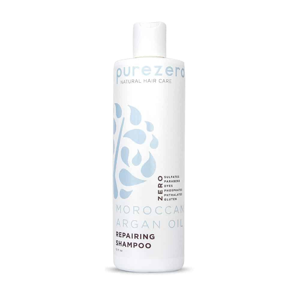 Purezero Shampoo