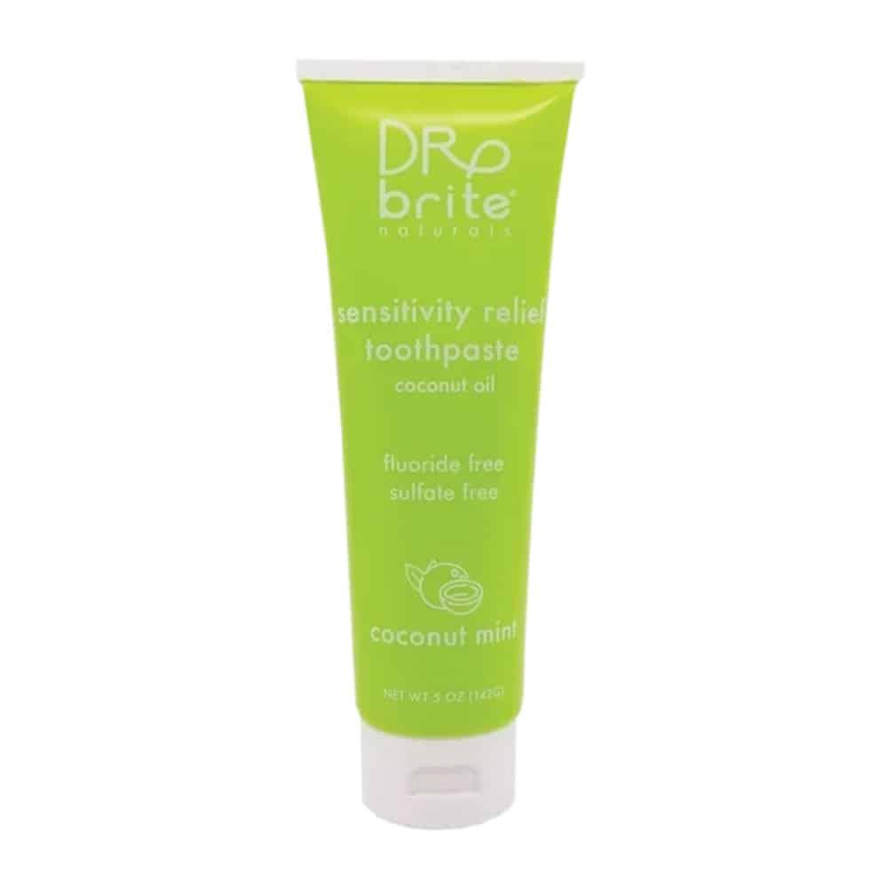 Dr. Brite Toothpaste