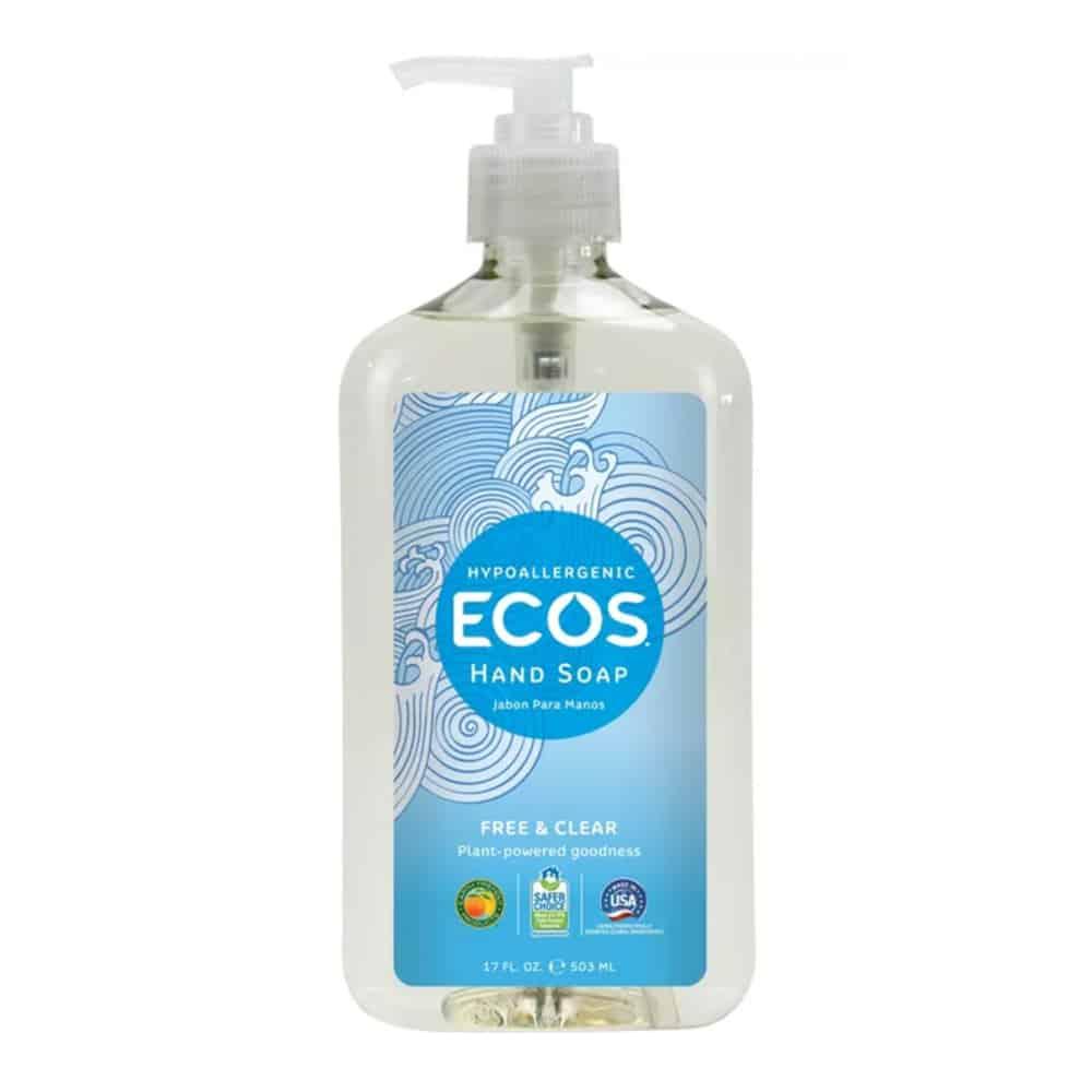 Ecos Hand Soap