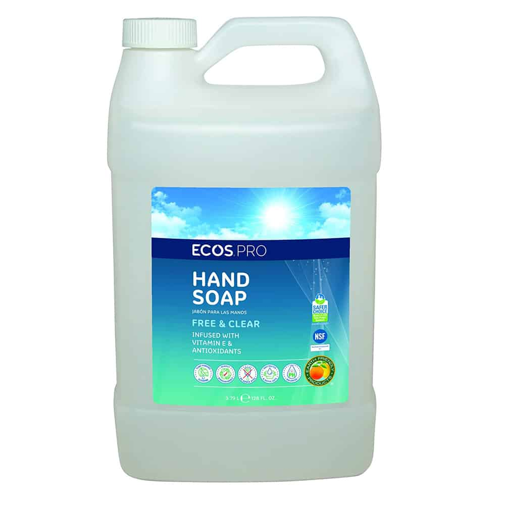 Ecos Hand Soap Refill