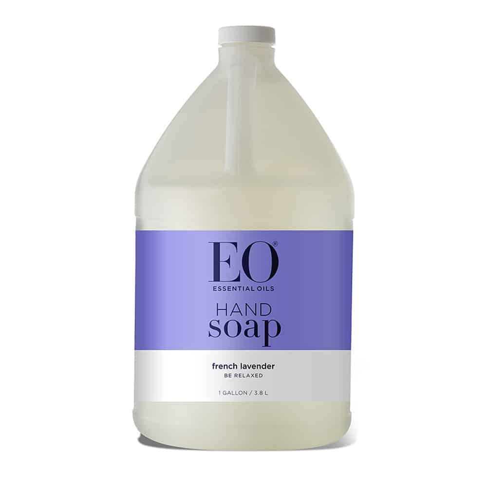 EO Hand Soap Refill