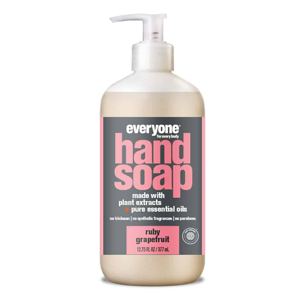 Everyone For Everybody Hand Soap