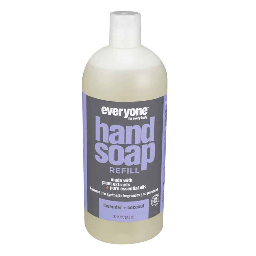 Everyone Hand Soap Refill