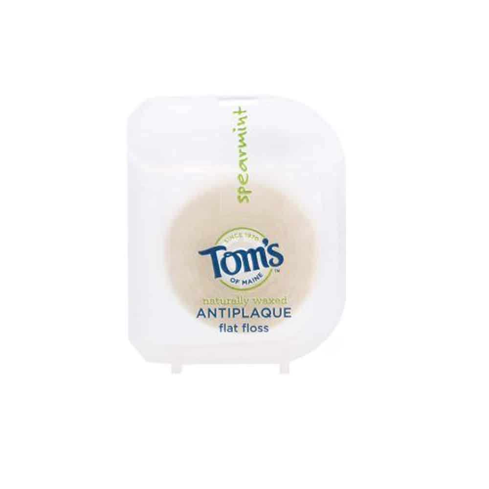 Tom's Of Maine Floss