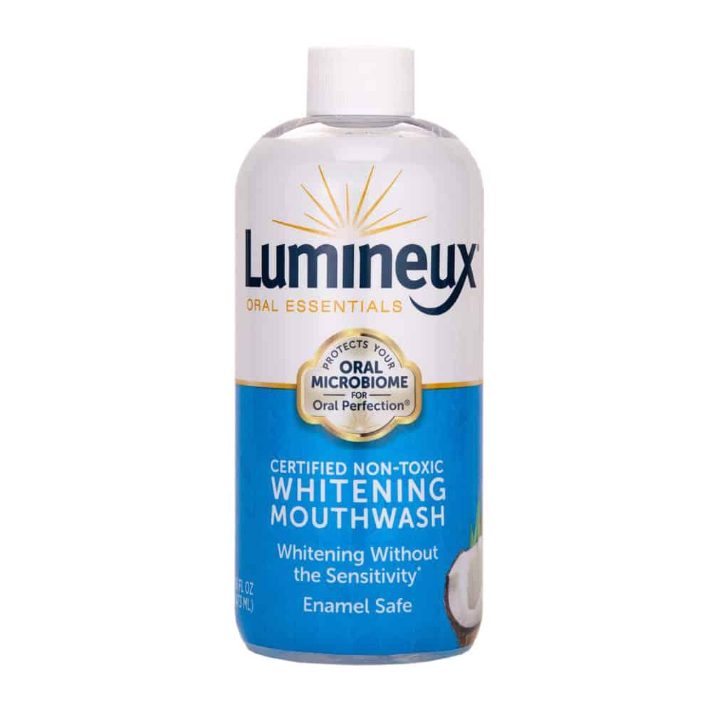 Lumineaux Whitening Mouthwash