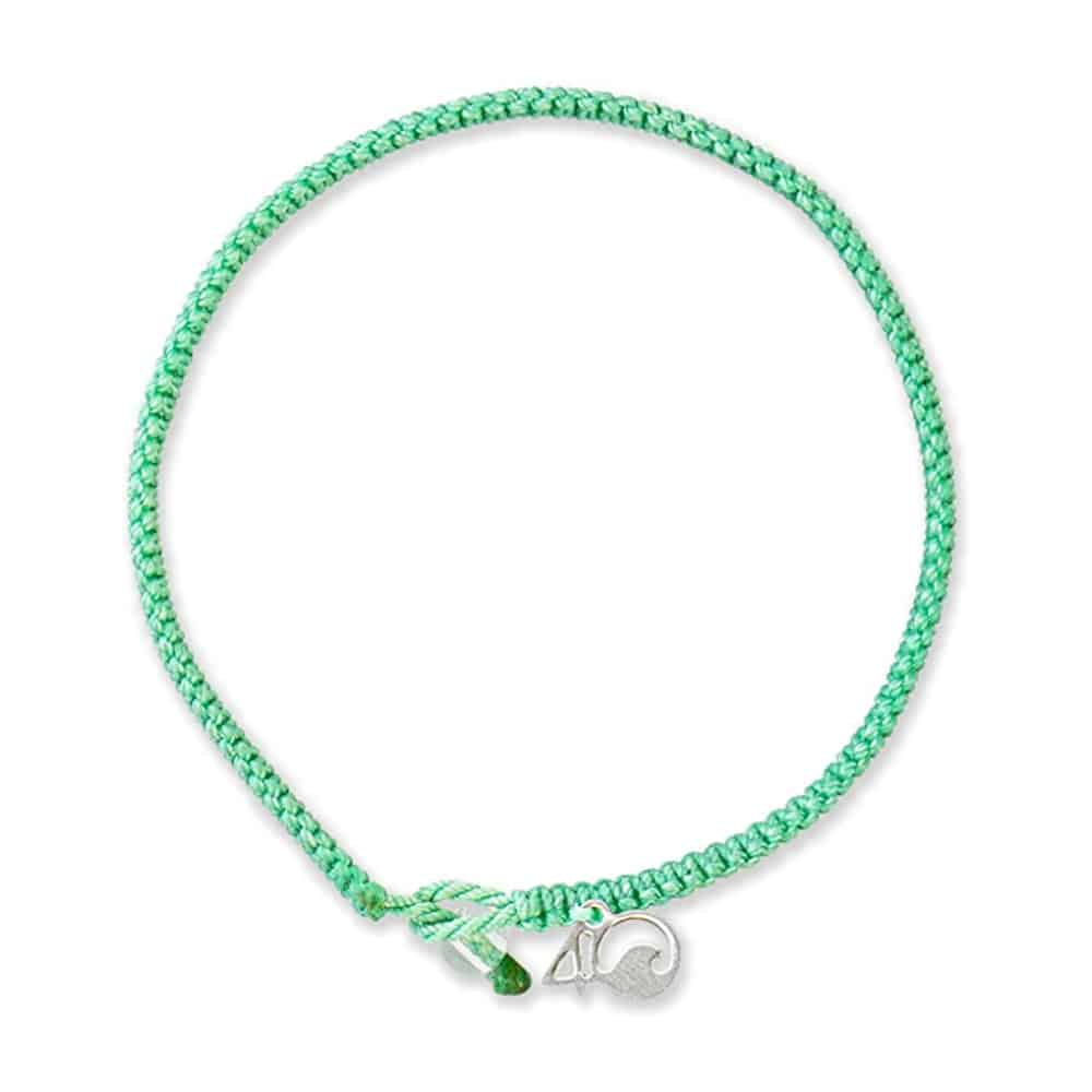 4oceans Sea Turtle Bracelet