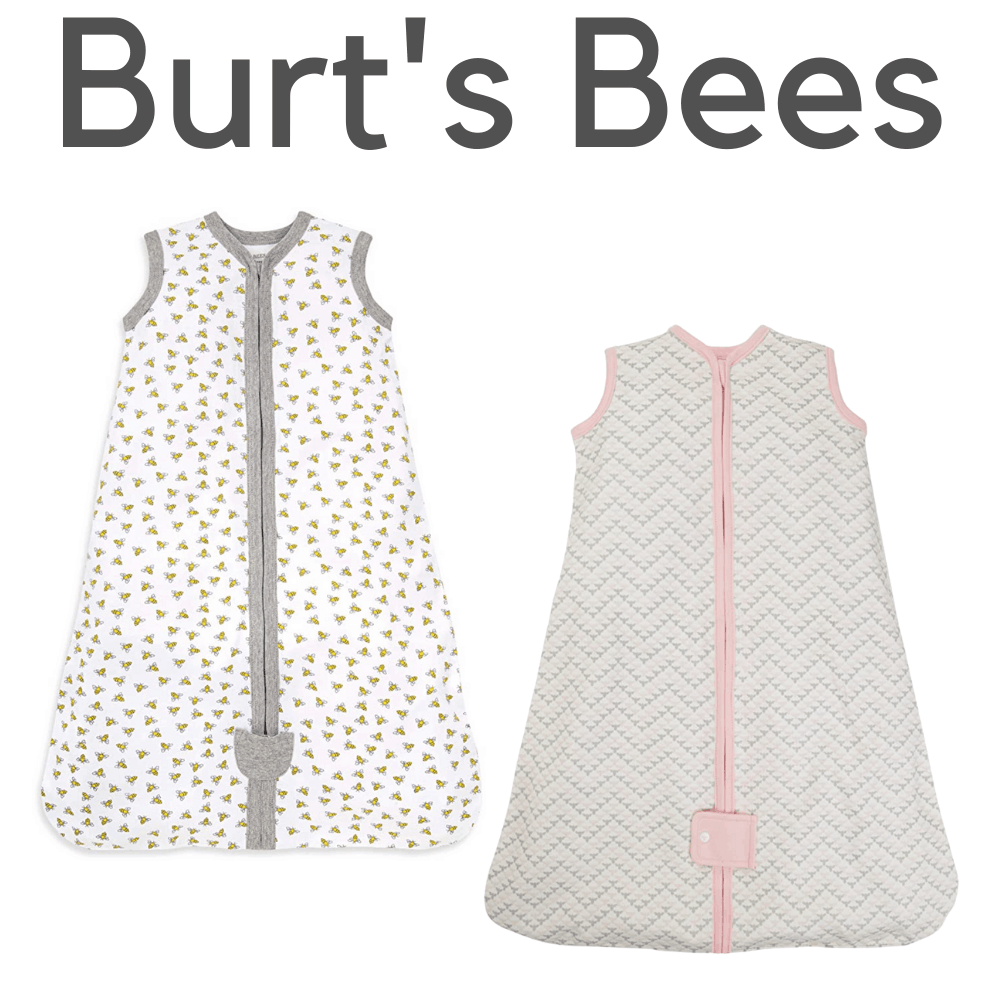 Burt's Bees Organic Sleep Sac