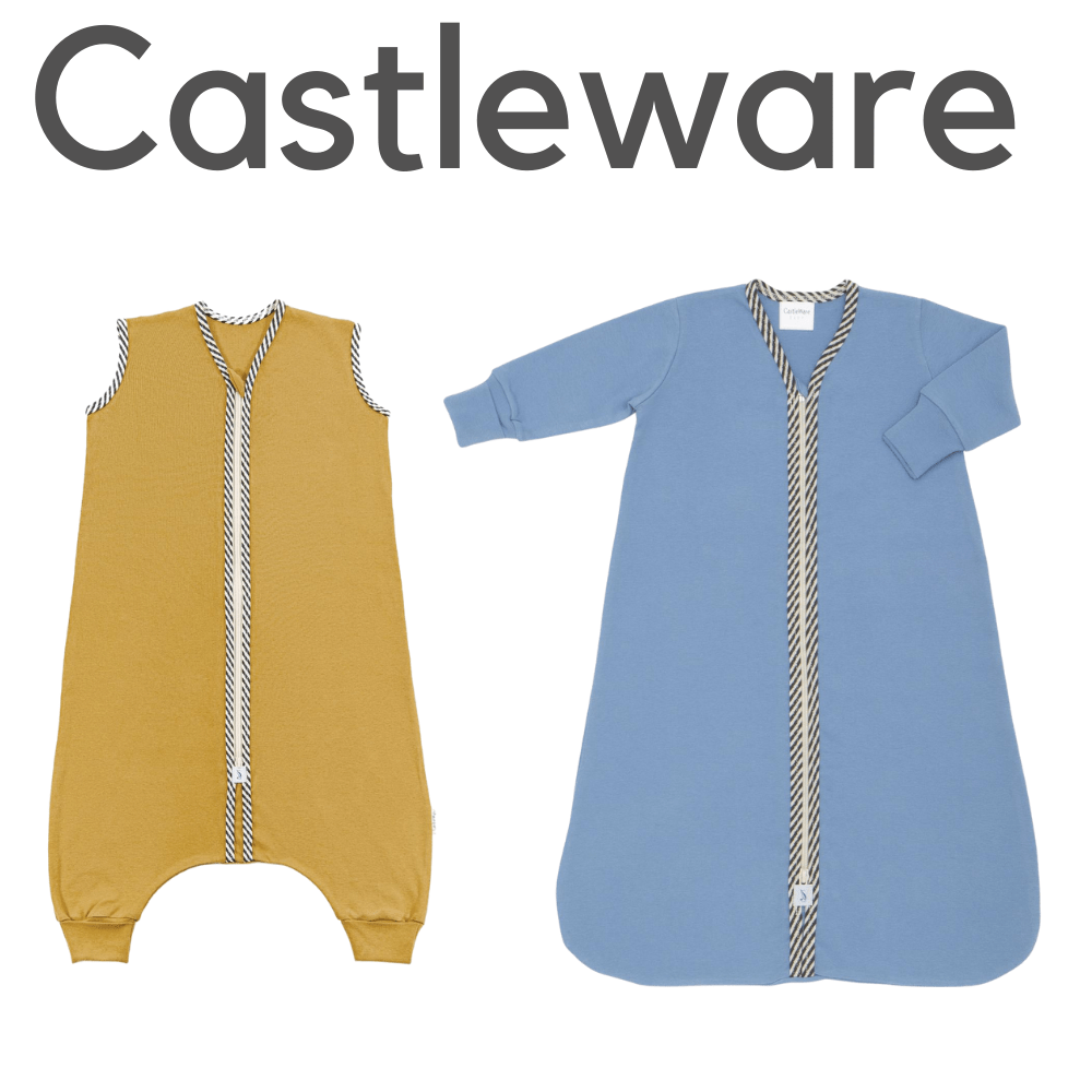 Castleware Organic Sleep Sac