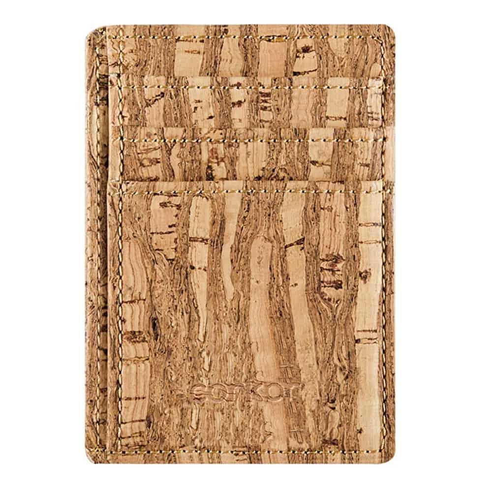 Cork Cardholder