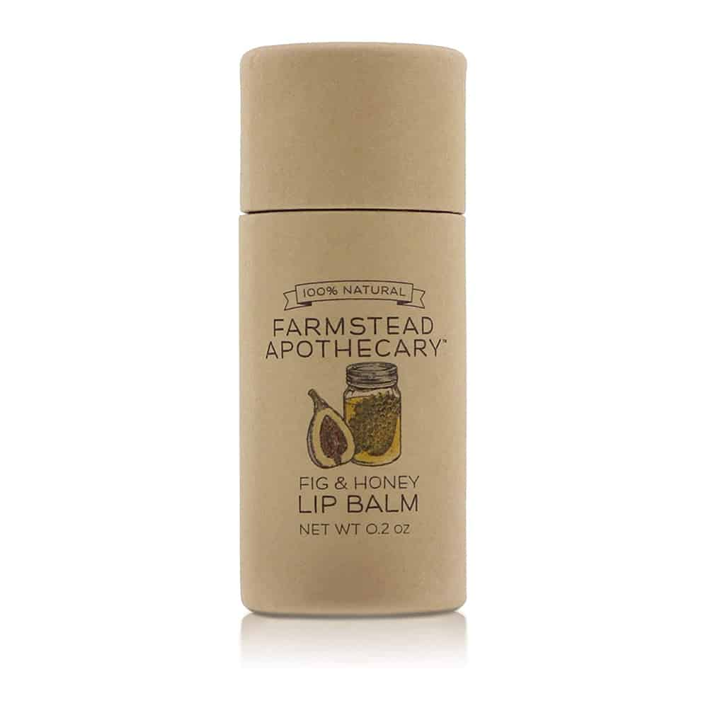 Farmstead Apothecary lip Balm