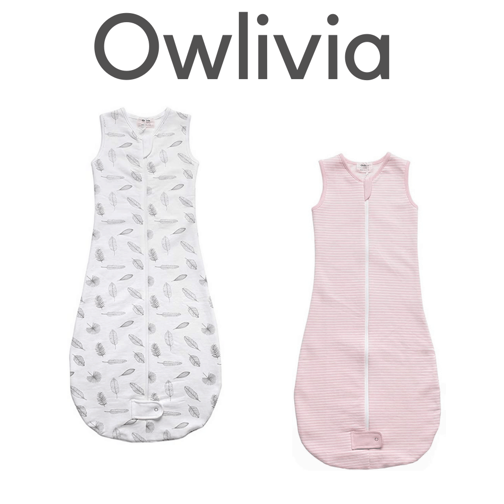 Owlivia Organic Sleep Sac