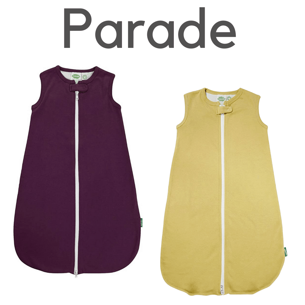 Parade Organic Sleep Sac