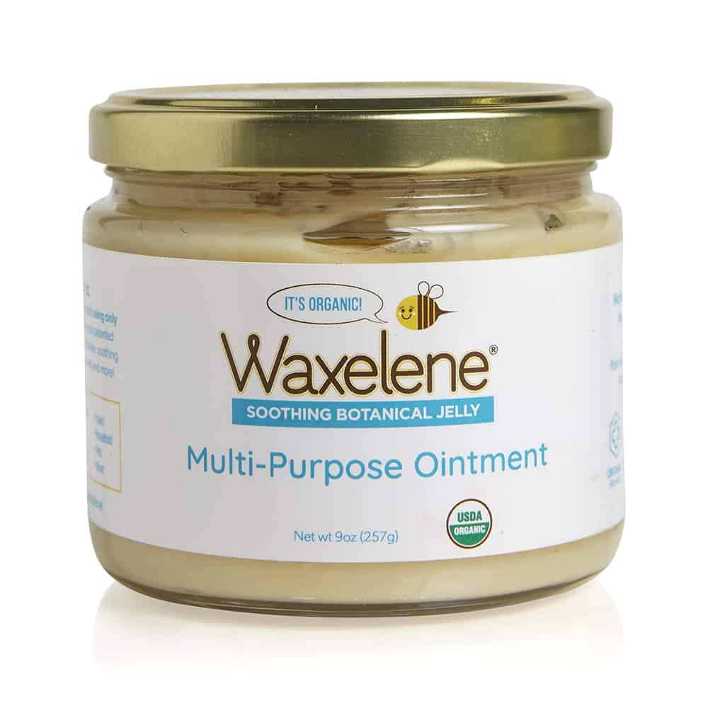 Waxlene Organic Multipurpose Botanical Jelly