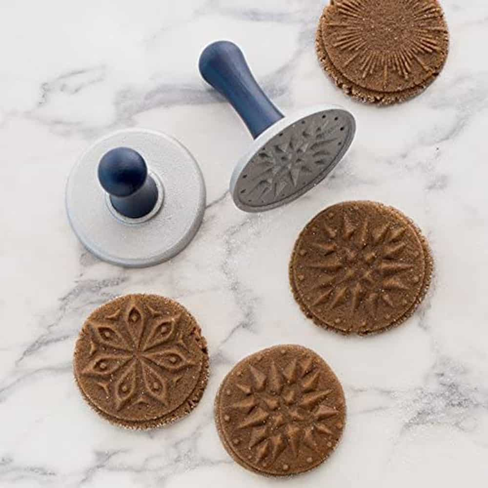 Nordic Ware Cookie Stamp