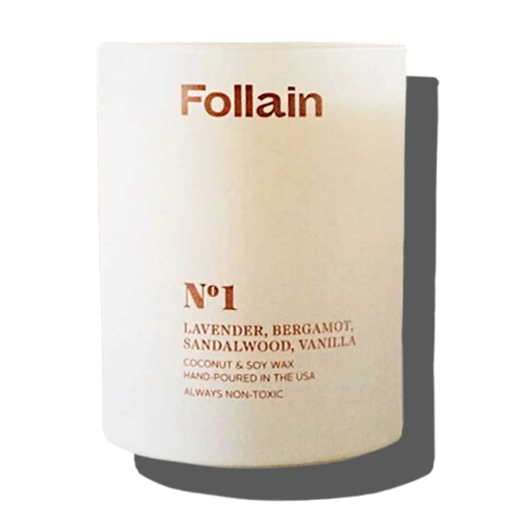 Follian Candle