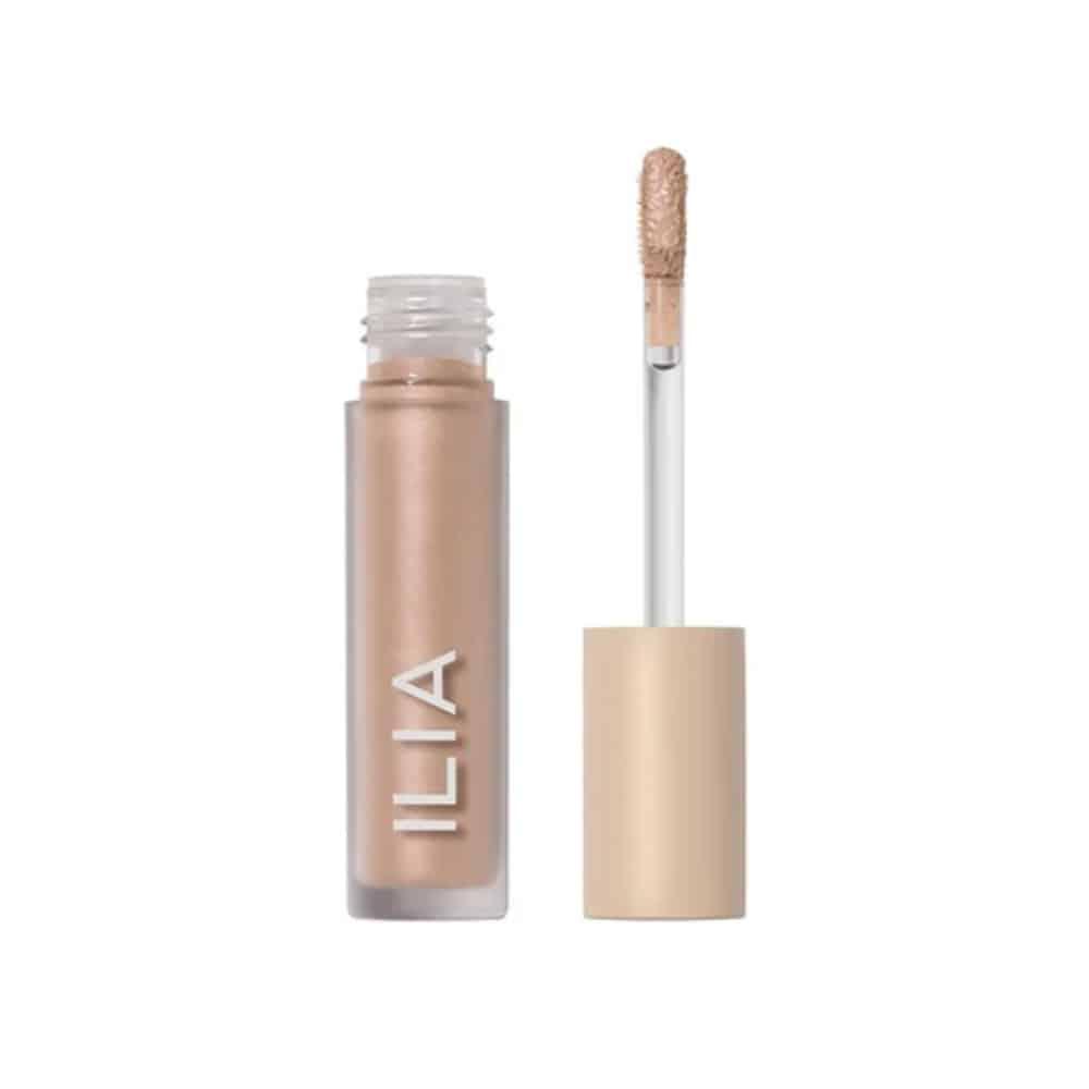 Ilia Liquid to Powder Eyeshadow