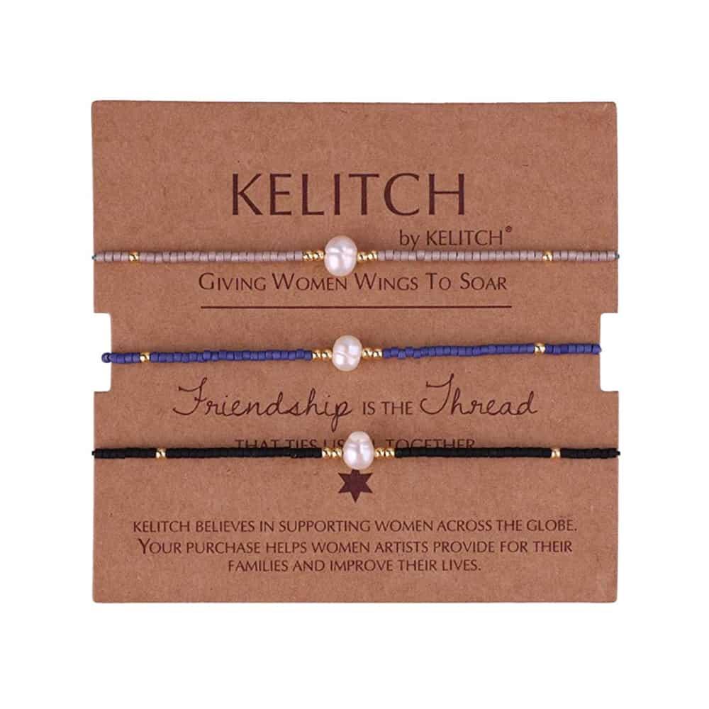 Kelitch Bracelets