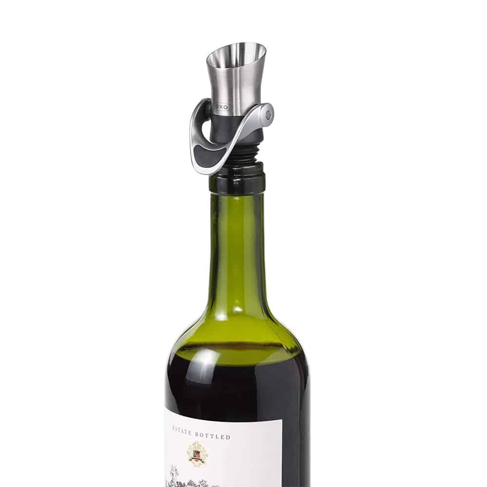 Oxo Wine Stopper & Pourer