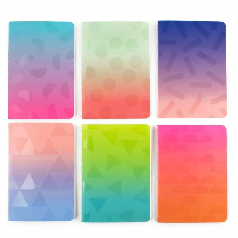 Mini Pocket Notebooks