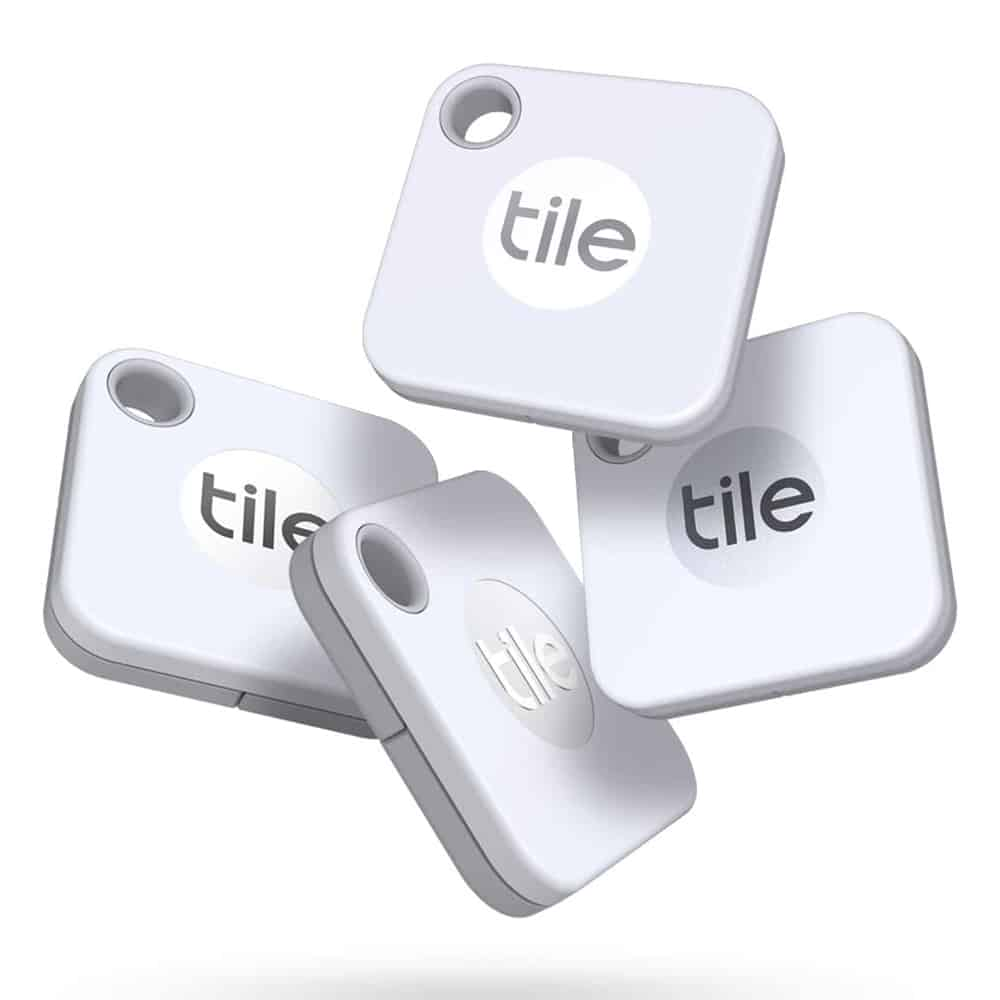 Tile Bluetooth Trackers