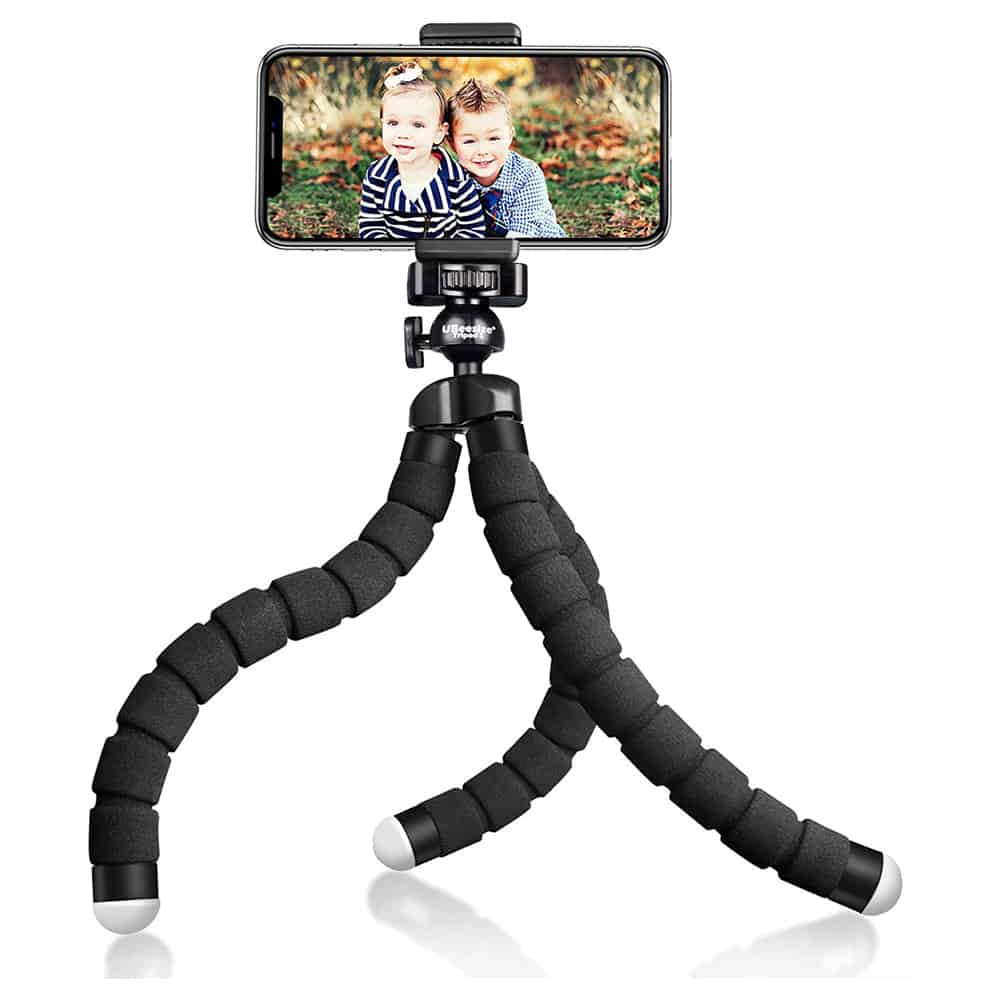 Flexible Tripod Stand