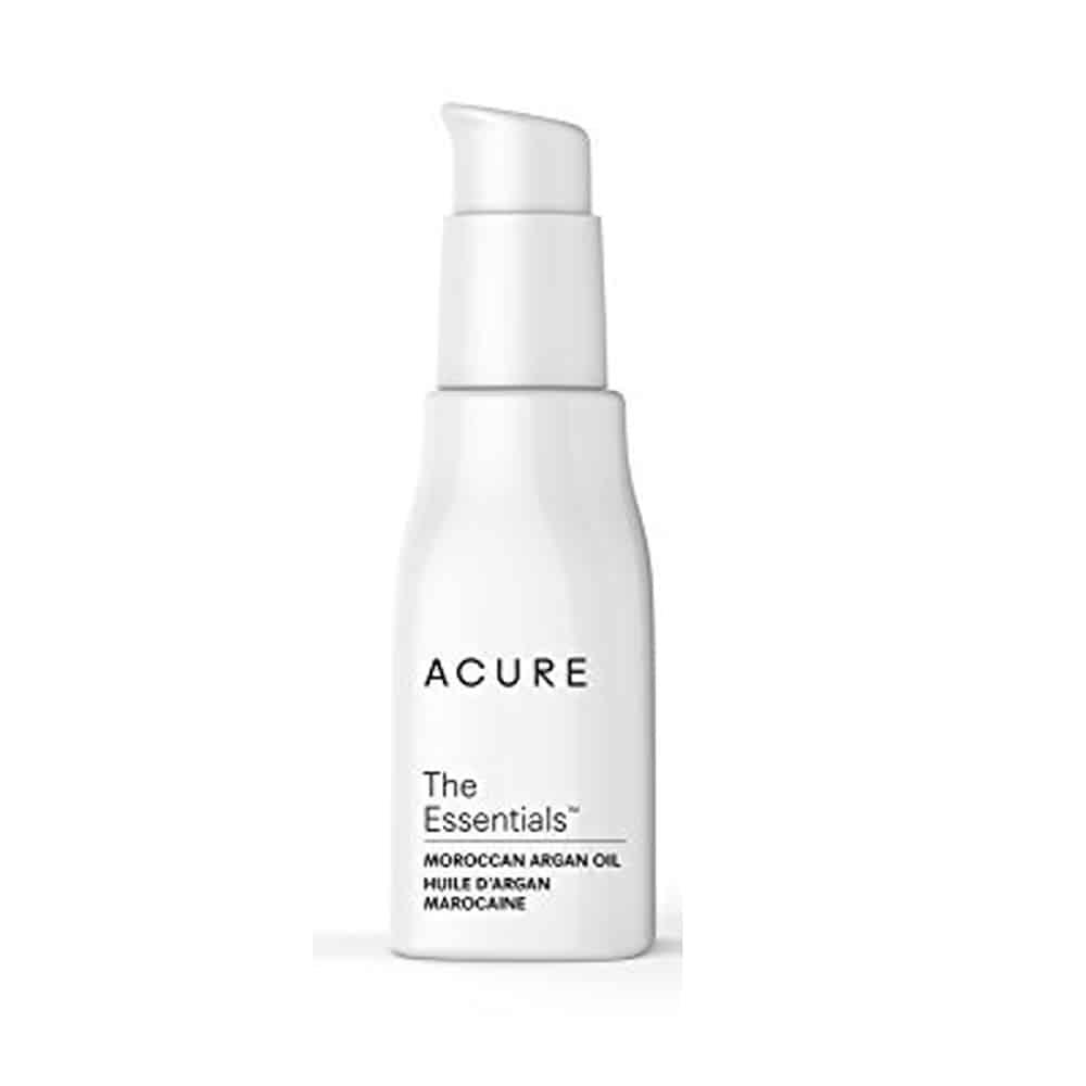 Acure Moroccan Argan Face Oil