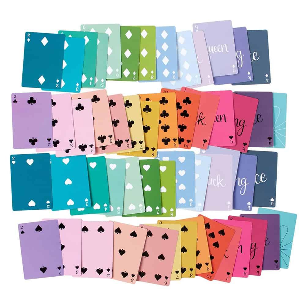 Erin Condren Playing Cards