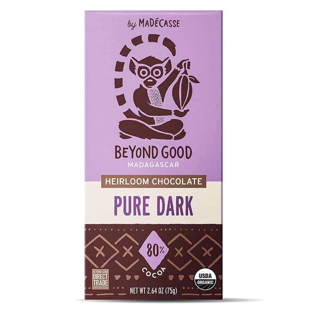 Beyond Good Dark Chocolate