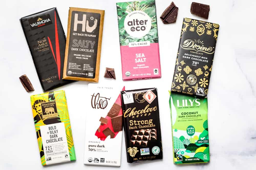 Fair Trade Dark Chocolate