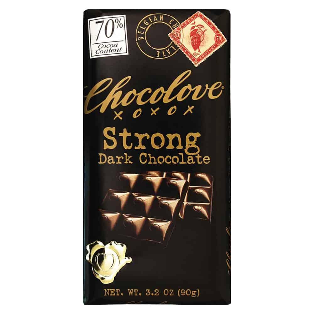 Chocolove Dark Chocolate